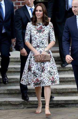 Фото №17 - Суровые уроки стиля, которые Кейт Миддлтон усвоила в браке с принцем Уильямом