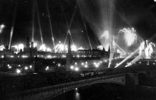 Фото №2 - Этот День Победы: как советский народ жил, любил и ждал все 1418 дней войны