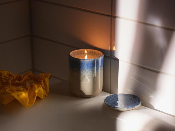 Фото №24 - Новые домашние ароматы ИКЕА и Бена Горхэма