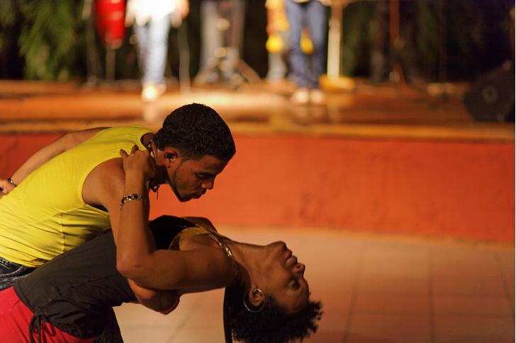 Фото №2 - Хореография страсти: 8 танцев Латинской Америки