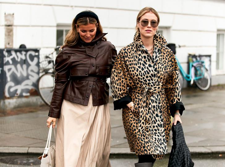 Фото №1 - Правила шопинга для девушек plus size: от маленького черного платья до джинсов