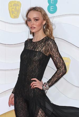 Фото №18 - BAFTA-2020: самые стильные звезды на ковровой дорожке церемонии