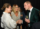 Королевский стиль: принц Уильям продемонстрировал неожиданный образ на гала-ужине