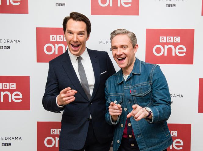 Фото №1 - Шерлок: почему мы так ждем 4-й сезон культового сериала BBC