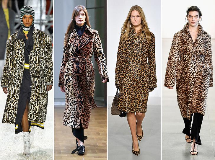 Фото №6 - 10 главных трендов осени-2018 с Недели моды в Нью-Йорке