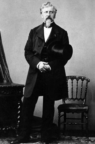Фото №9 - 10 неожиданных фактов о Жорже Дантесе