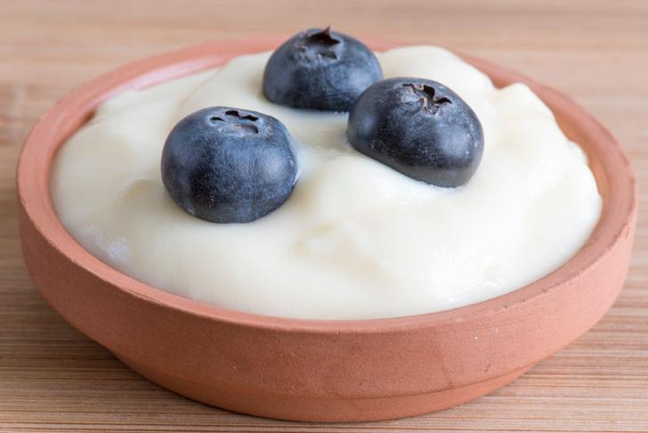 Фото №1 - Оказалось, что йогурт полезен не только для пищеварения