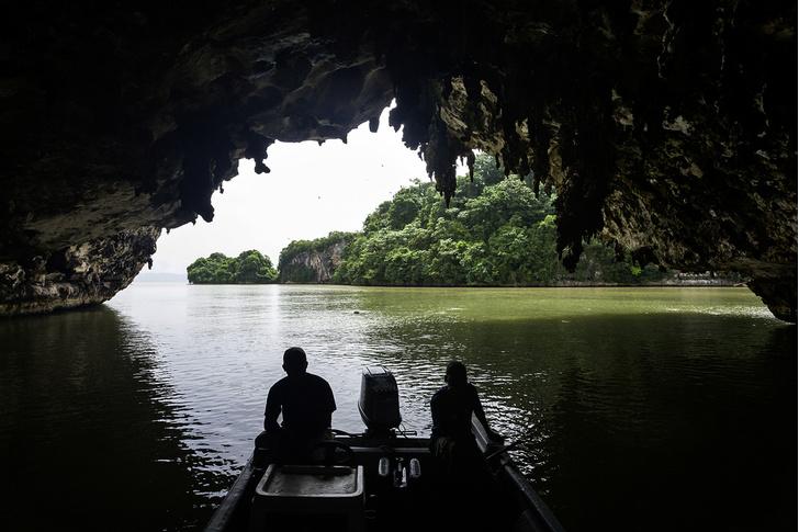 Фото №5 - Большое путешествие: живые мифы Доминиканы