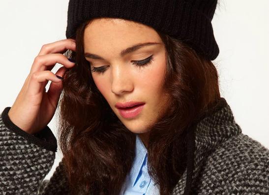 Фото №1 - Какую шапку выбрать на зиму и с чем носить тимберленды?