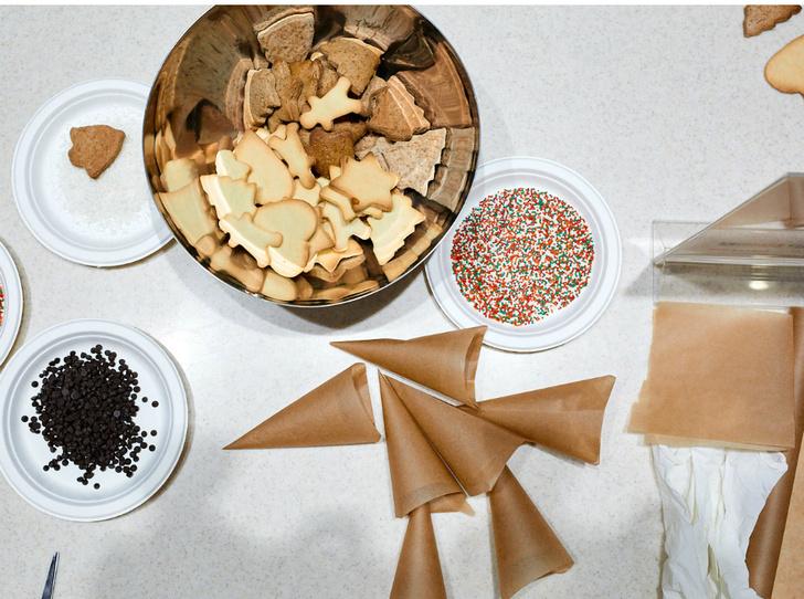 Фото №2 - Как прошла новогодняя елка от Hearst Shkulev Group