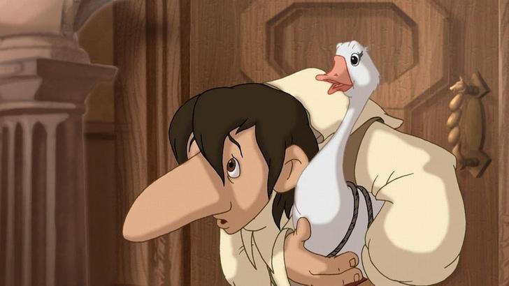 Фото №6 - Классика жанра: 7 мультфильмов, основанных на шедеврах литературы