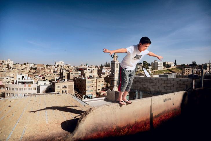 Фото №5 - Мечта на вырост: дети мечтают о будущем
