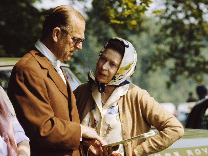 Фото №1 - Королевский скандал: единственный раз, когда Елизавета II дала волю чувствам в ссоре с мужем