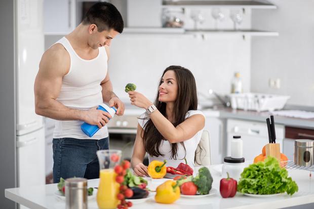 Что можно есть после тренировки, питание меню после тренировки на сушке девушке, что можно есть после тренировки, чтобы не поправиться