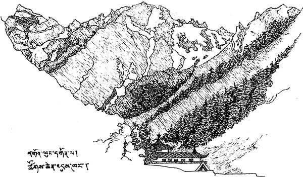 Фото №5 - Обетованная земля царя Сучандры