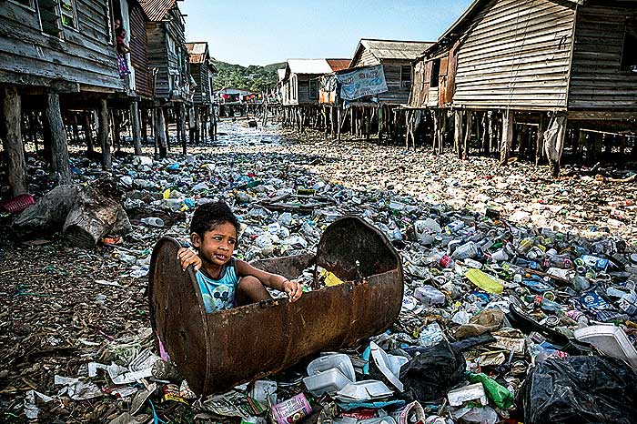 Фото №9 - Люди моря