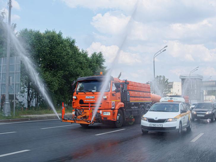 Фото №6 - 8 жаропонижающих лайфхаков для автомобилистов
