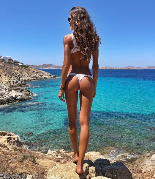 Фото №4 - Что такое красота по-бразильски, или Почему бразильянки— самые красивые в мире