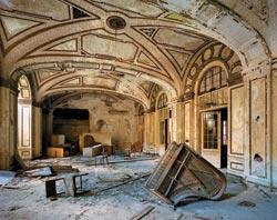 Фото №4 - Война дворцам