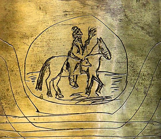 Фото №1 - 3 февраля 1565 года Иван Грозный создал опричнину