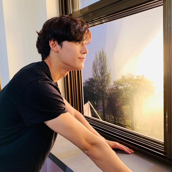 Фото №15 - Sexy Oppa: Все самое интересное о Ли До Хёне из дорамы «Милый дом»