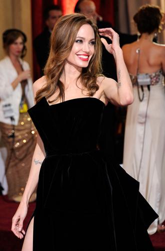 Фото №27 - Легенды «Оскара»: самые известные платья в истории премии