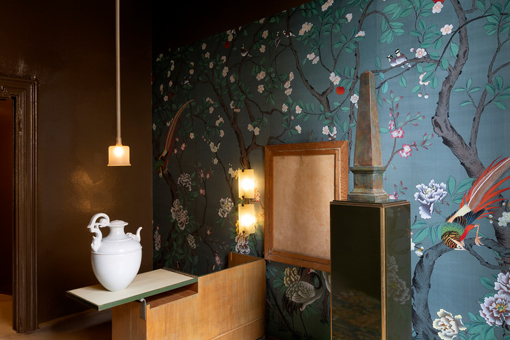Фото №11 - Мастера итальянского дизайна в Dimore Gallery
