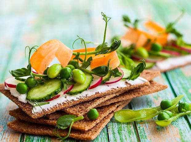 Фото №7 - Gluten Free: полный список продуктов для безглютеновой диеты