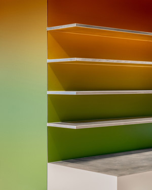 Фото №6 - Бар из цветного стекла в Лейдене