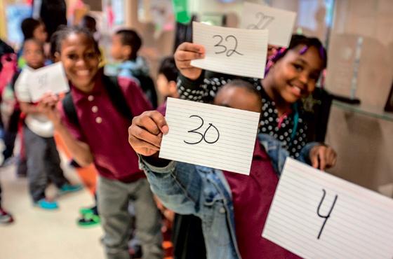 Фото №8 - Сделано с любовью: американская система образования