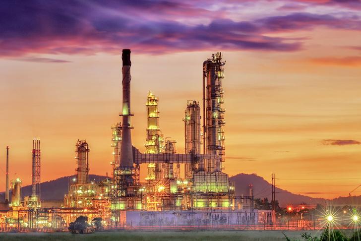 Фото №6 - Товарный чек: как формируется цена на нефть