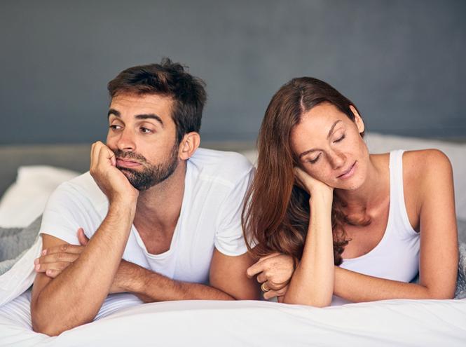 Фото №6 - Есть ли жизнь после любви: когда нужно уходить от тех, кого вы разлюбили