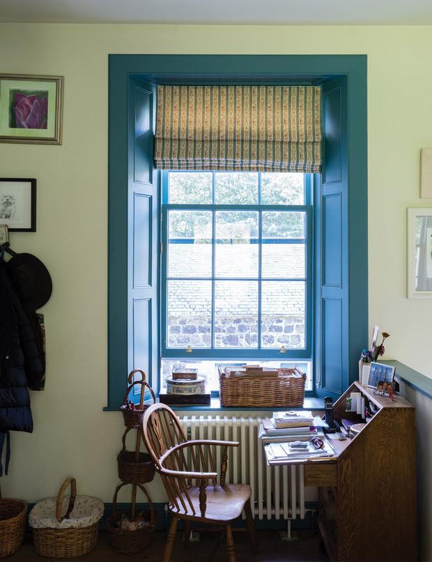 Фото №1 - Подбираем идеальный оттенок для разных комнат дома