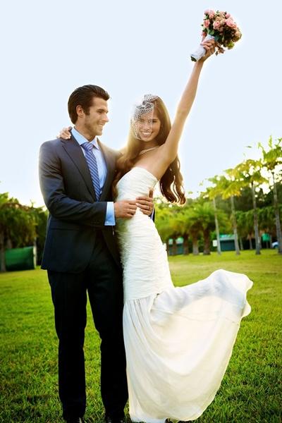 Фото №1 - Спокойствие, только спокойствие! 16 простых советов, как выйти замуж