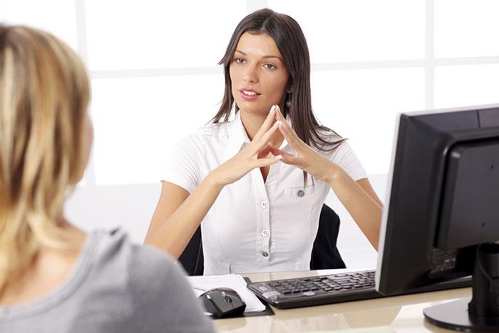 Фото №3 - На новую работу из декрета: 8 фраз, которые помогут убедить работодателя