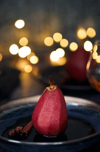 Фото №6 - Особенности рождественского ужина во Франции: традиции и яркая символика