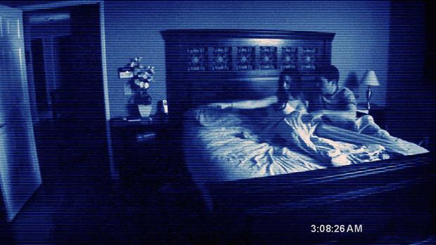 Фото №8 - 8 фильмов ужасов, в которых всего одна (одна!) жертва