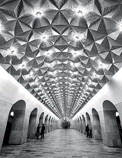 Фото №7 - Скоростное будущее подземной столицы