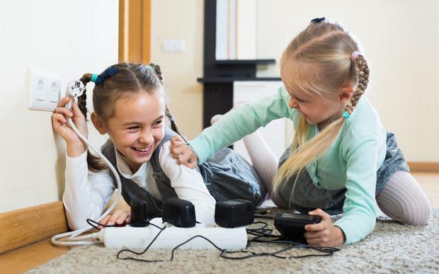 Фото №3 - Один дома: как подготовить ребенка?
