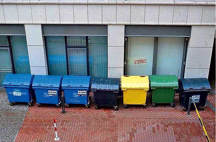 Фото №8 - Взятие Берлина