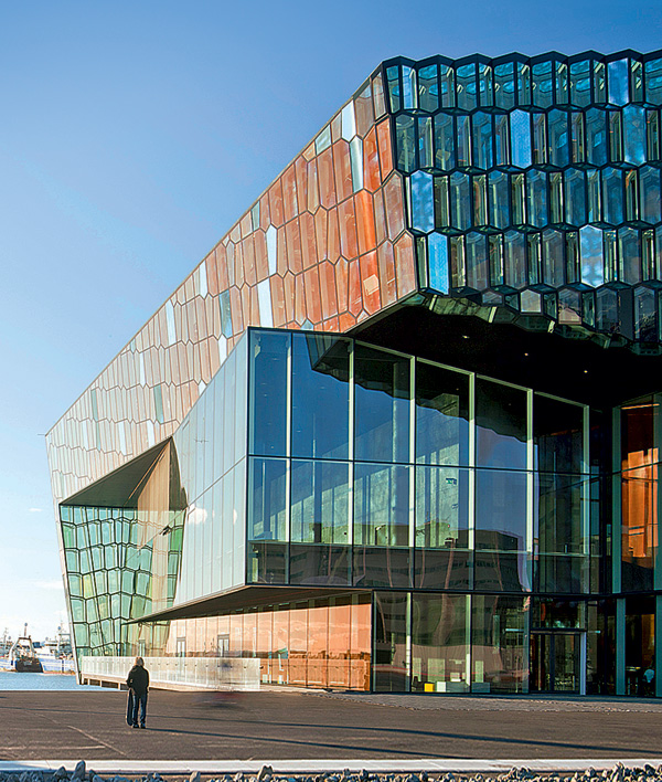 Фото №9 - 15 самых необычных зданий XXI века