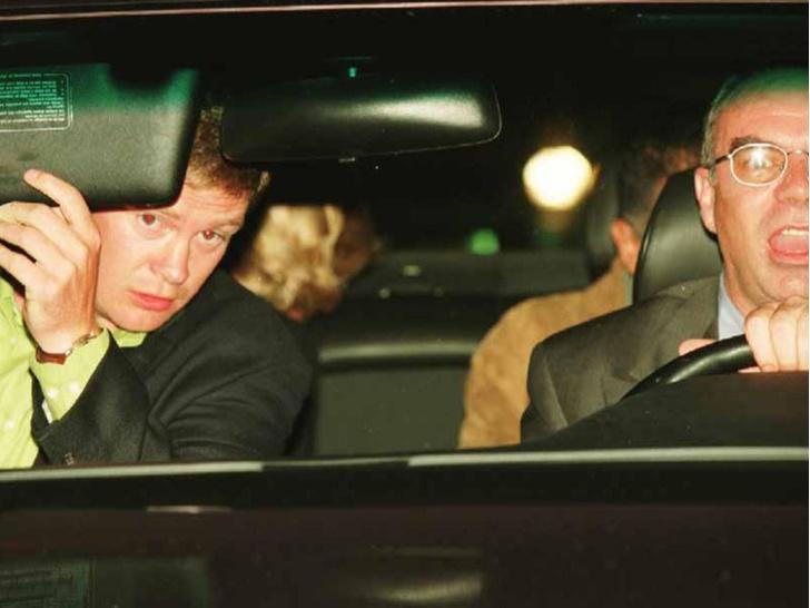 Фото №5 - Связанные навечно: как прошло последнее свидание Дианы и Доди накануне их гибели