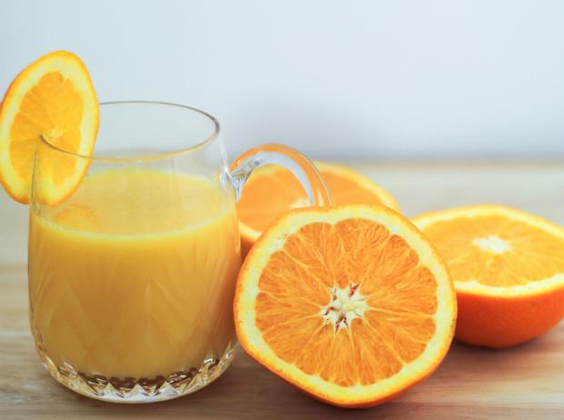 Фото №7 - 8 продуктов, которые подарят энергию вашему организму в холода