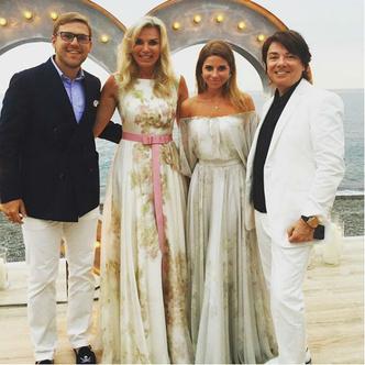 Фото №7 - Татьяна Навка и Дмитрий Песков поженились