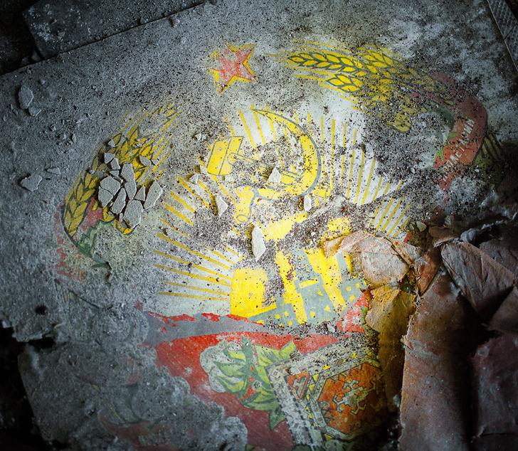Фото №1 - Один кадр: 30 лет Чернобылю