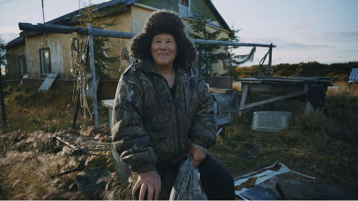 Фото №5 - Как спасти мир: документальный фильм об изменении климата