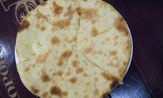 Как приготовить вкусные хачапури по мегрельски