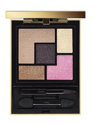 Фото №2 - How to: яркий макияж глаз от Yves Saint Laurent