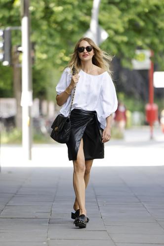 Фото №13 - Как выбрать идеальную юбку по типу фигуры