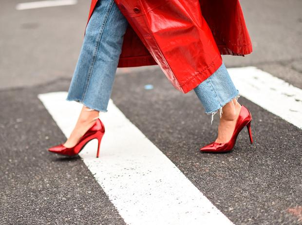 Фото №1 - Обувной словарь: 10 видов прекрасных каблуков